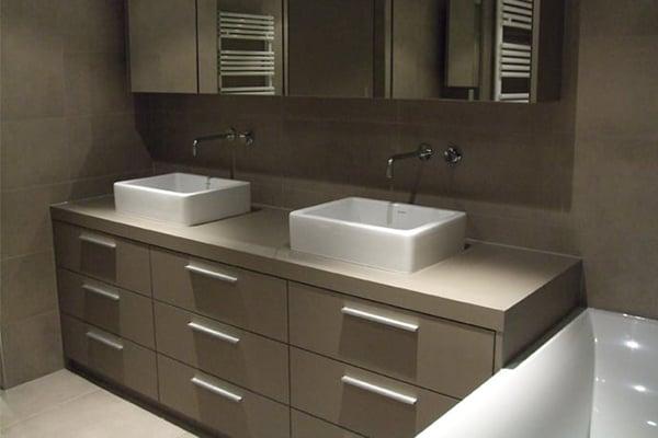 badkamer inrichten ruimte