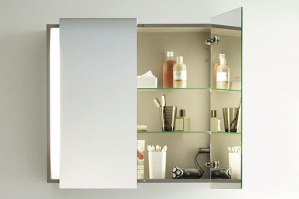 badkamer slim inrichting