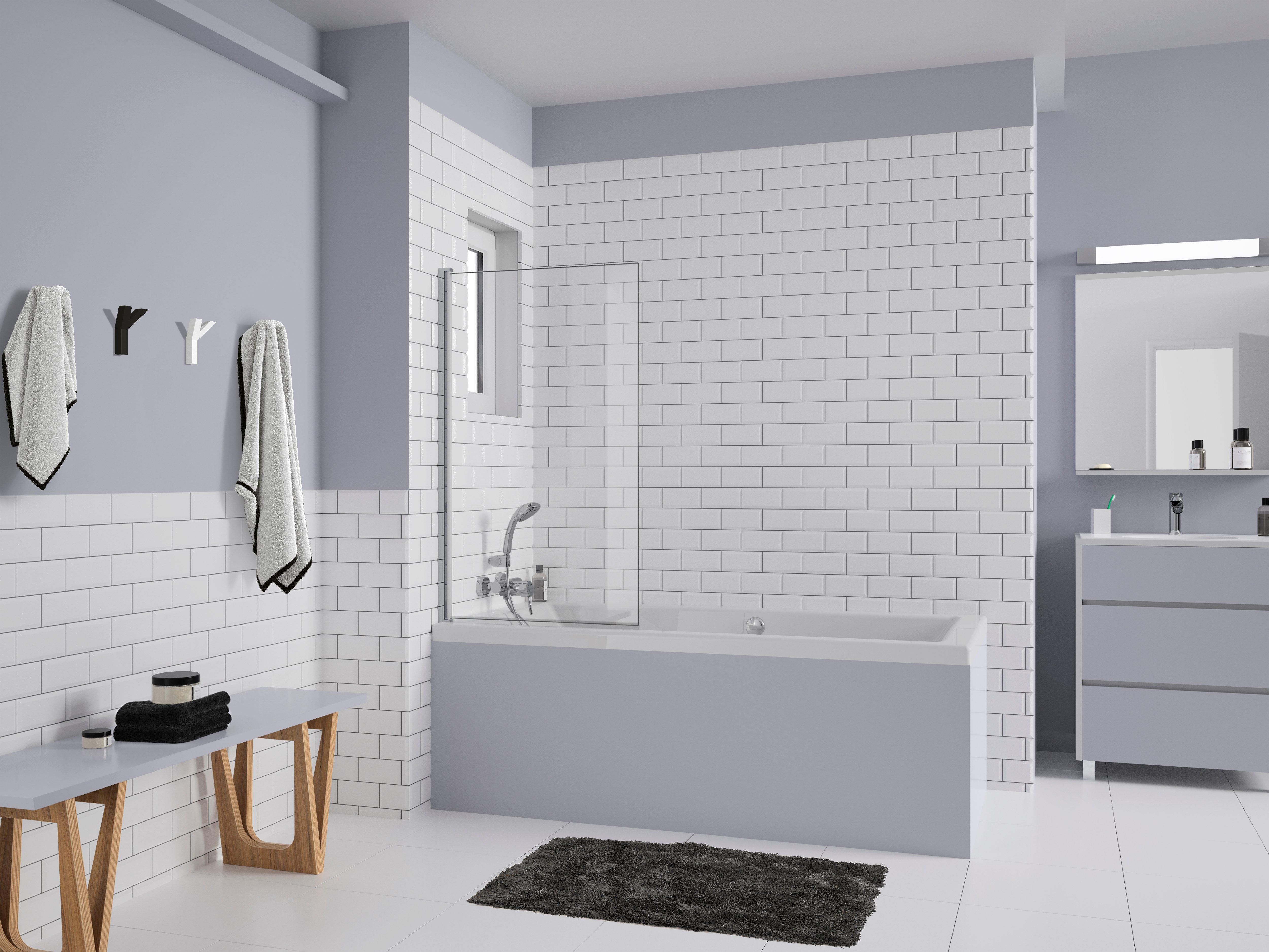 Kinemagic badkamer voor