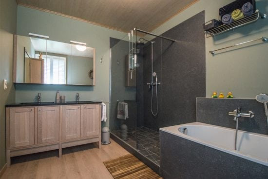 Badkamer Renoveren Kostprijs : Wat is de kostprijs van de renovatie van een badkamer