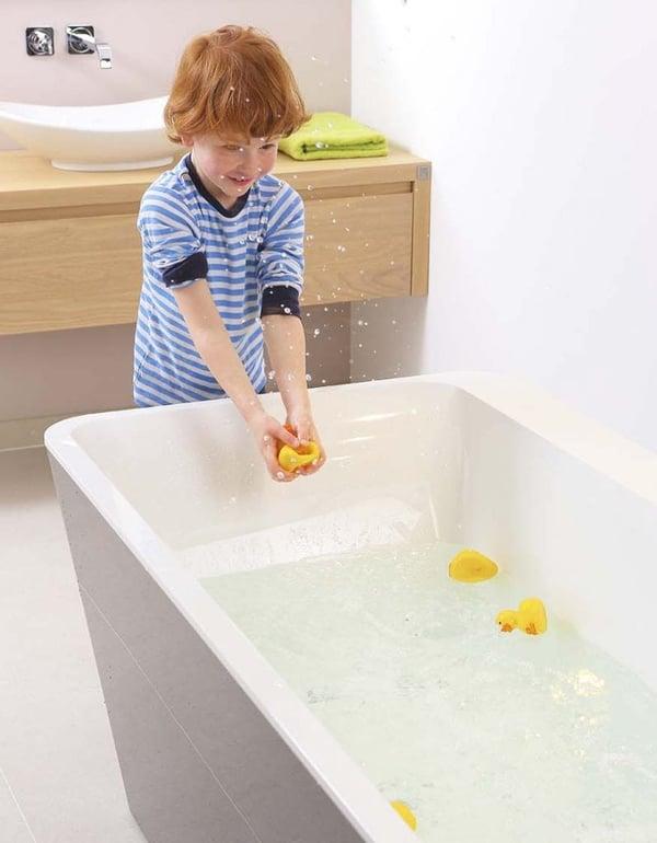 badkamer budgetvriendelijk