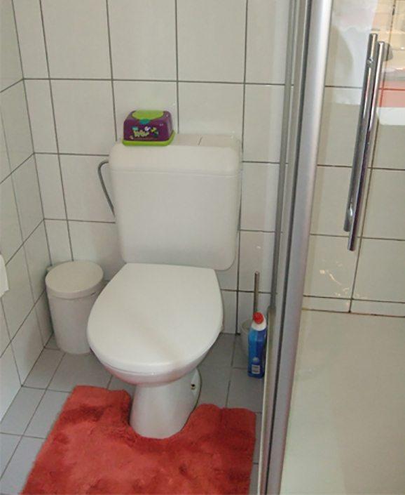 voegen badkamer