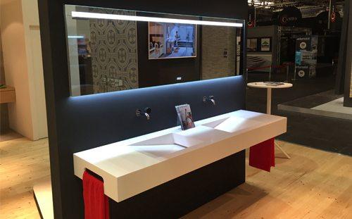 design lavabo