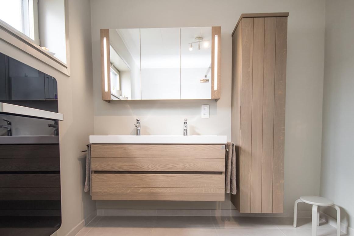 budgetvriendelijke badkamer