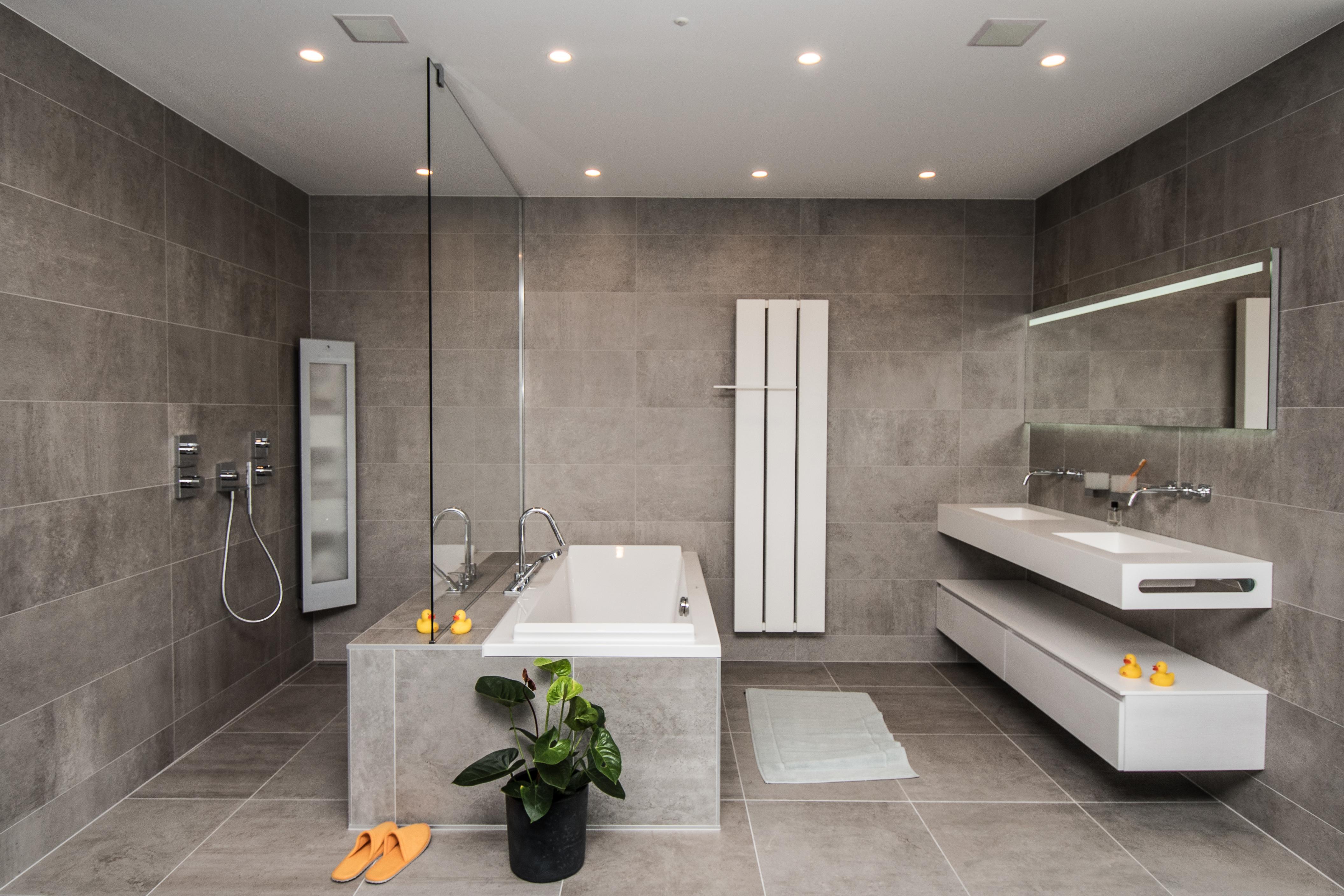 kostprijs badkamerrenovatie